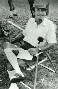 Ed Block Lawn Chair