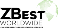 Z Best Chauffeured Transportation Services Logo